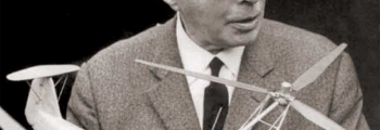 1970: HENRICH FOCKE AN SEINEM 80. GEBURTSTAG