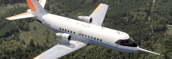 1985: VFW 614 ATTAS DER DLR