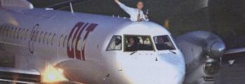 2004: WERDER BREMEN IST DEUTSCHER MEISTER