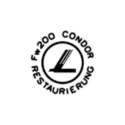 Fw200 Condor Restaurierung