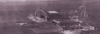 1927: BREMER FLUGHAFEN