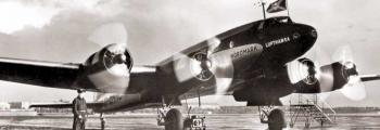1938: FW 200 CONDOR