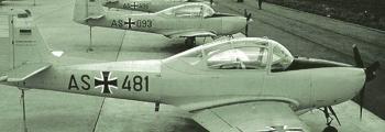 1957: PIAGGIO FW P 149D