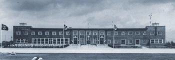 1937: BREMER FLUGHAFEN