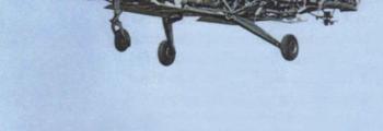 1968: SCHWEBEGESTELL ZUR ENTWICKLUNG DER VAK 191 B