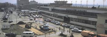 1987: FLUGHAFEN BREMEN