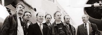 """1995: GRÜNDUNG DES VEREINS """"WIR HOLEN DIE BREMEN NACH BREMEN"""""""